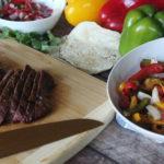 steak tacos recipe