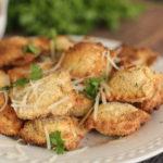 Air Fried Raviolis