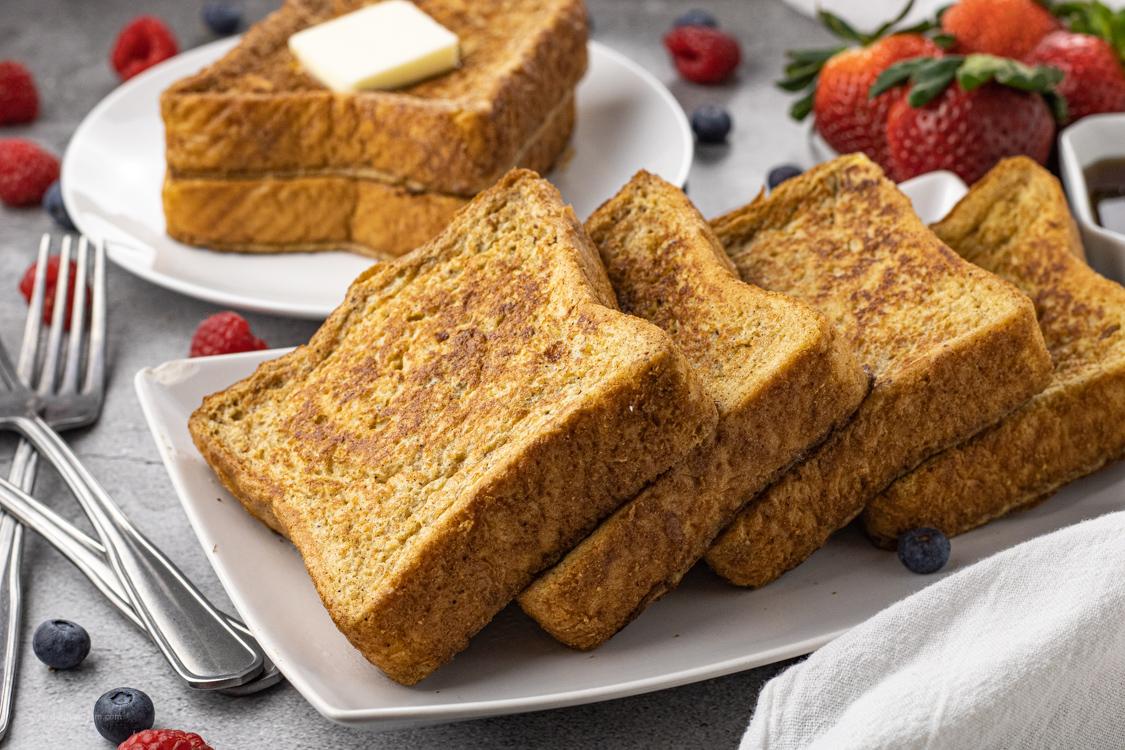 texas toast french bread